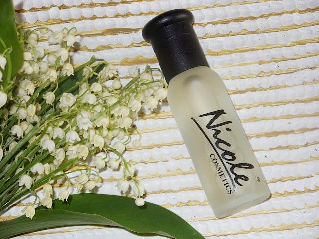 Recenzja: Perfumy Nicole