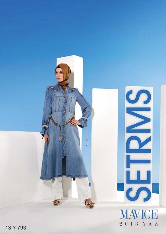 Setrms 2013 Yazlık Kap Modelleri