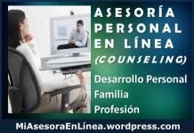 Asesoría Personal en Línea