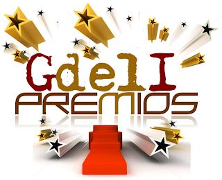 Blog premiado en Premios GdelI