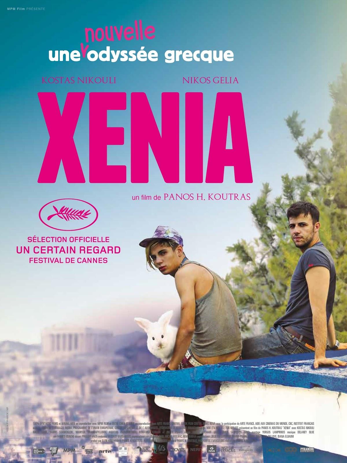 Xenia – Legendado (2014)
