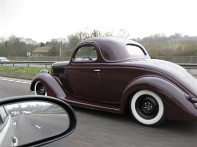 1937 Ford Coupe For Sale Craigslist >> RodCityGarage