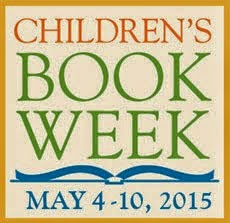 Proud Sponsor of: Children's Book Week