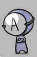 Sifat golongan darah A