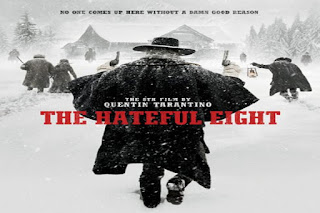 Film The Hateful Eight (2016) WEB-DL 720p Subtitle Indonesia