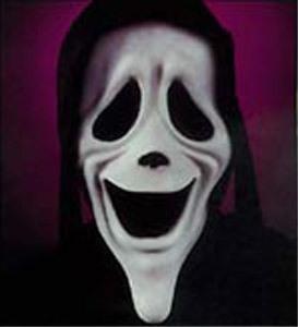 la pelicula scary movie 2: