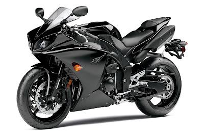 2011 Yamaha YZF-R1 Images
