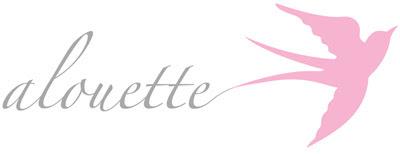Alouette Design logo