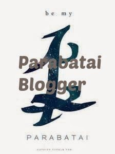 Parabatai Blogger