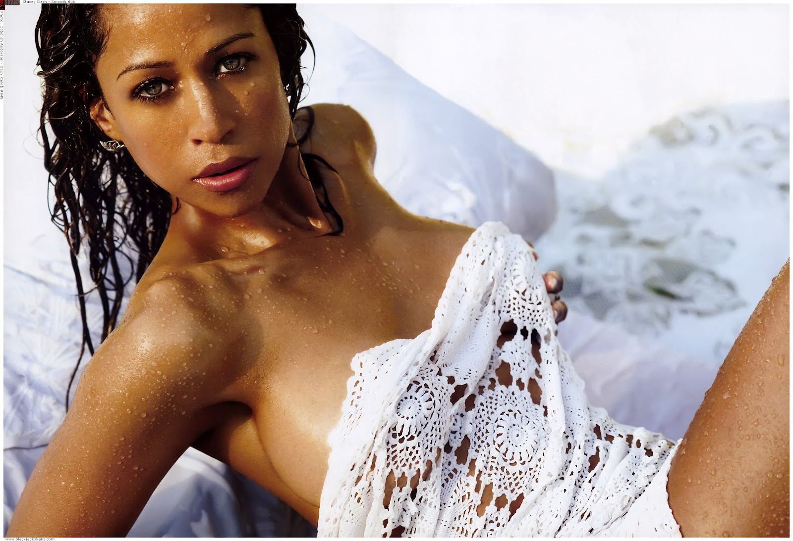 from Benson stacey dash free nude pics