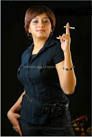 Kairali, tv, anchor, anu, spicy, pictures