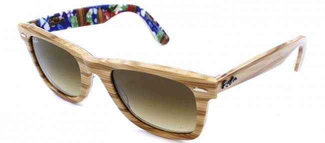 ray ban di legno prezzo