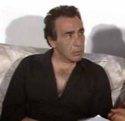 Πέθανε ο ηθοποιός Δημήτρης Ιωακειμίδης