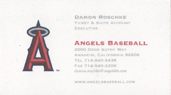 The prowling cat biz cards the collection houston astros la a major league baseball team while some teams will do all star game logos on their pocket schedules getting one in business card form is pretty sweet colourmoves Choice Image