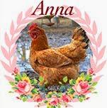 La gallina Anna
