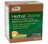 Try an Herbal Cleanse
