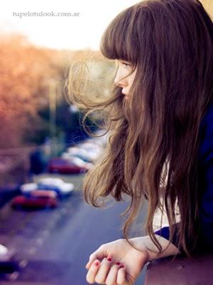 peinados 2015 flequillo volumen-