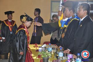 Prof. Juraid: STKIP  Taman Siswa Maju Pesat