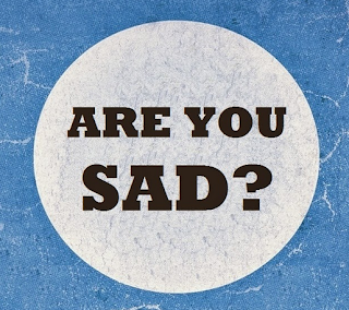 Are You Sad [Infographic], how to overcome the sadness.