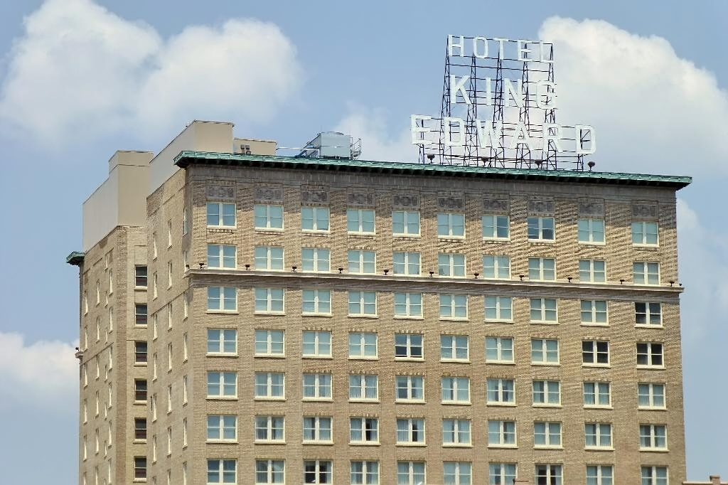 Standard Life Building and King Edward Hotel | fle-pics (and fle ...