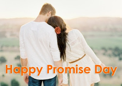 Promise Day- SMS/ Text Messages/ Wishes/ Greetings/ Quotes ~ 11 February