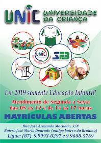 Universidade da Criança
