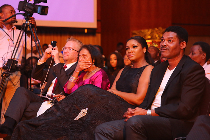 the future awards africa 2014