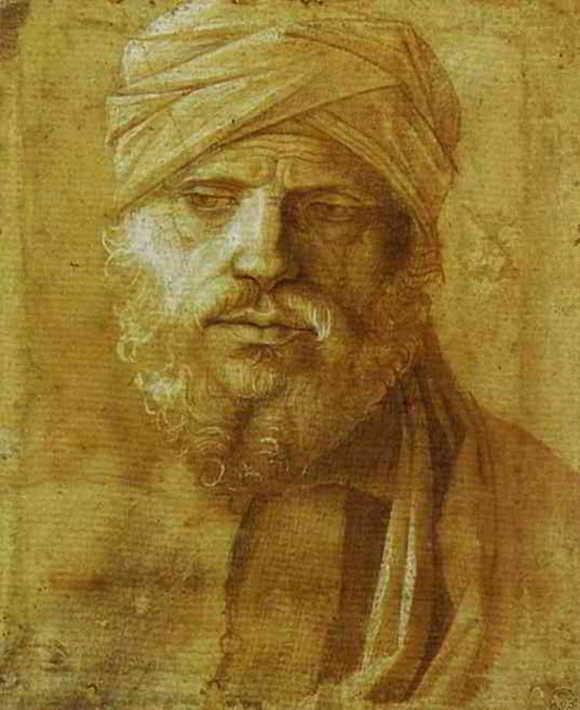 Karya Seni Lukis Giovanni Bellini