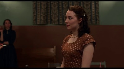 Brooklyn (2015 / Movie) - International Trailer - Screenshot