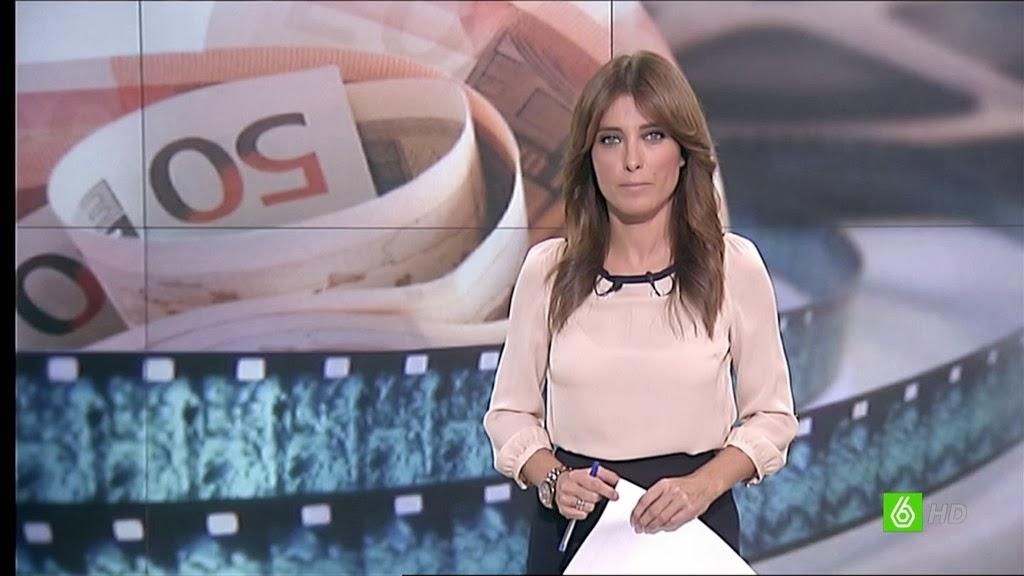 HELENA RESANO, LA SEXTA NOTICIAS (09.10.13)