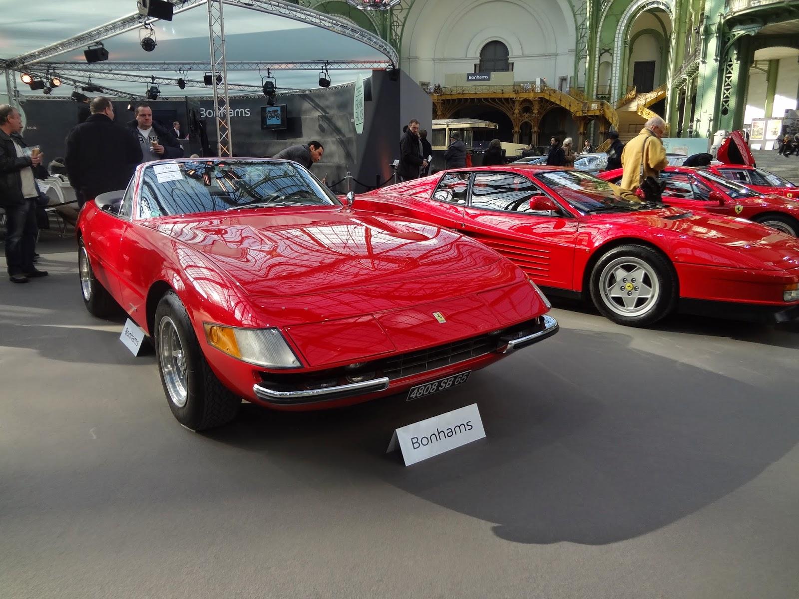 DSC03911 Fabulous Ferrari Mondial T In Vendita Cars Trend