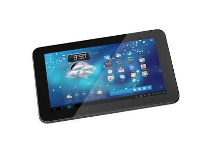 Maxtron M1 Tablet 7-inch ICS
