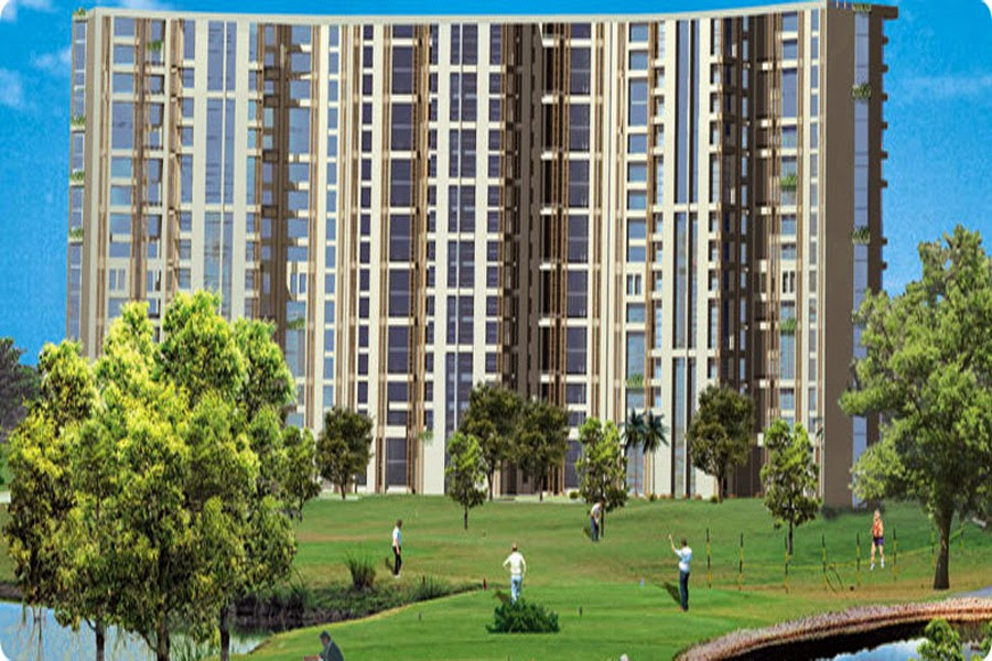 Pavilion Heights Noida
