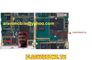 Nokia n96 mmc jumper diagram hardware solution