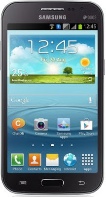Samsung Galaxy Grand Quattro Android Phone
