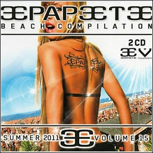 fasfagfg Download   Papeete Beach Compilation Vol.15 (2011)