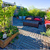 Rooftop Gardens Ideal For London Properties