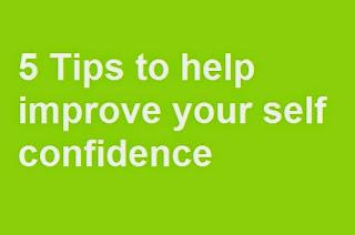 5 Tips to Gain Self Confidence - आत्म विश्वाश बढ़ाने के 5 तरीके