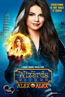 The Wizards Return Alex vs Alex Türkçe Dublaj izle