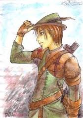 Robin Hood Mangá
