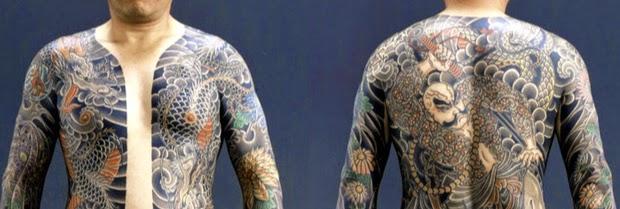 Pocket Hobby - www.pockethobby.com - #CulturalShock - Japão e Tatuagens 4