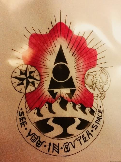 значение татуировки звезда - Татуировки Звезд Значения 50 фотографий Лучшая