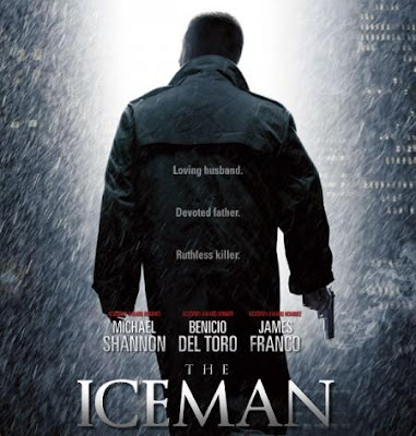 Poster Of The Iceman (2012) Full English Movie Watch Online Free Download At Downloadingzoo.Com