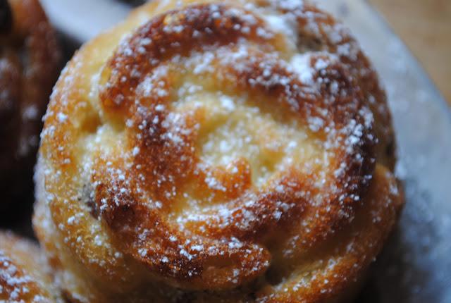 RECIPE:Butter Pecan Cakes – 2/5/12