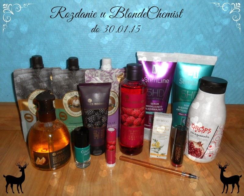 http://blondechemist.blogspot.com/2014/12/wesoych-swiat-rozdanie-swiateczne.html
