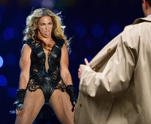Beyoncé's unflattering photos lead to pro photographers ban on new tour