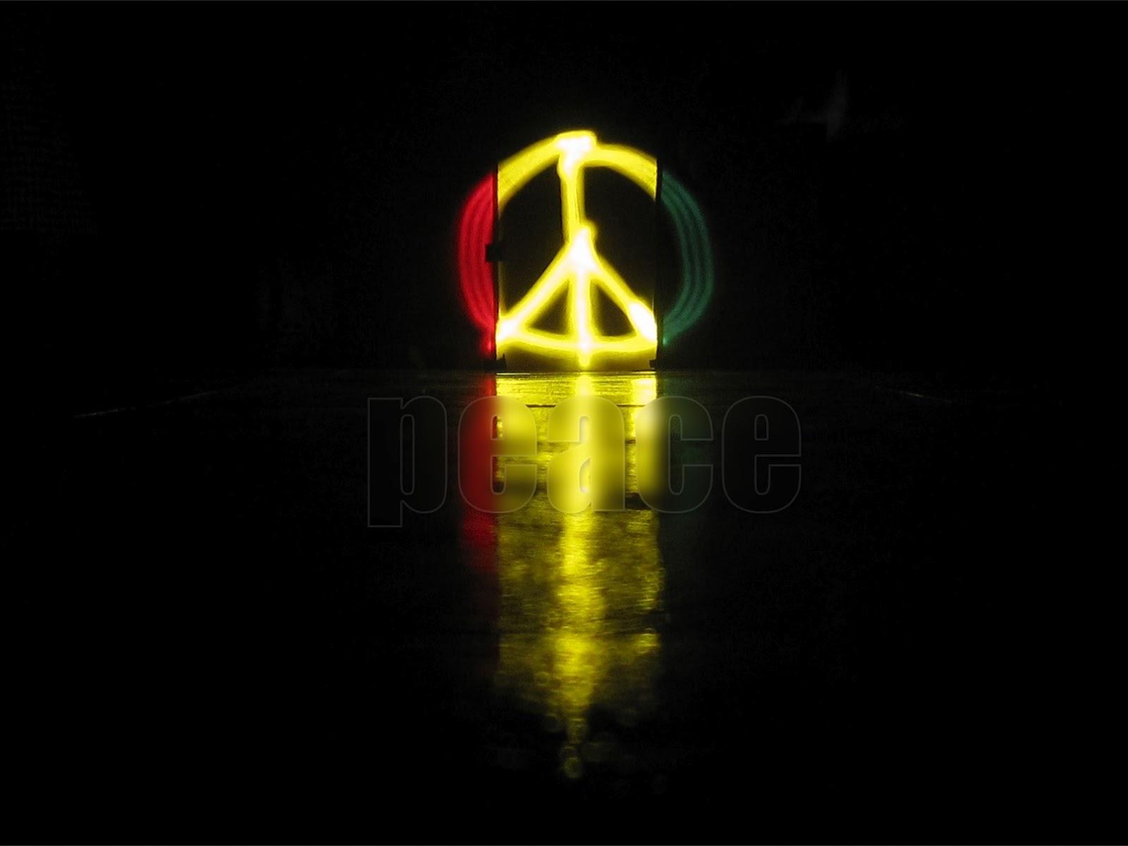 Reggae World: Wallpape...