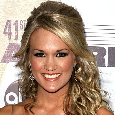 Hairstyle 2011 on Underwood Hairstyles   Hairstyles 2011  Carrie Underwood Hairstyles