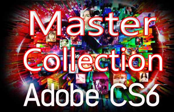 adobe cs7 master collection free download