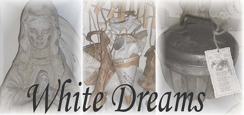 ♥ White Dreams ♥